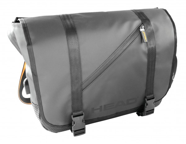 HEAD Jump Messenger Bag klein