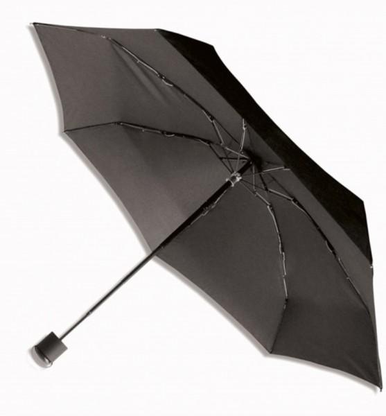 Der super kleine und extra leichte Mini-Designerschirm Regenschirm