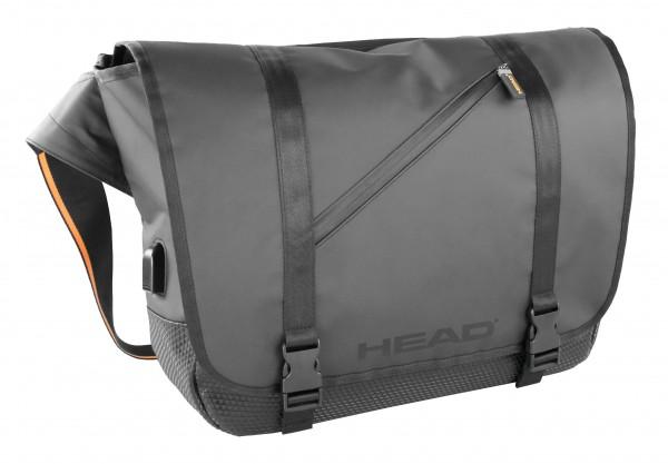 HEAD Jump Messenger Bag