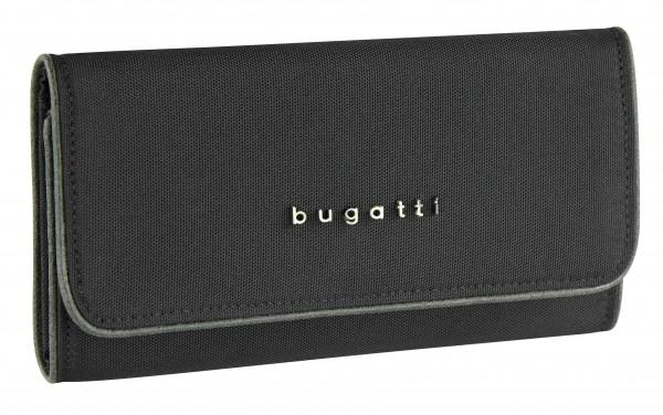 Bugatti Damenbörse CONTRATEMPO RFID NYLON