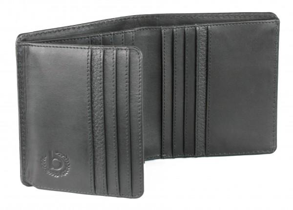 Bugatti Predgio Kreditkartenbörse / Wallet 12 CC