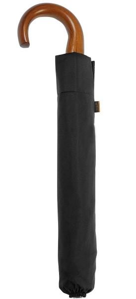 M&P 235 C Schwarz Taschenschirm Automatik