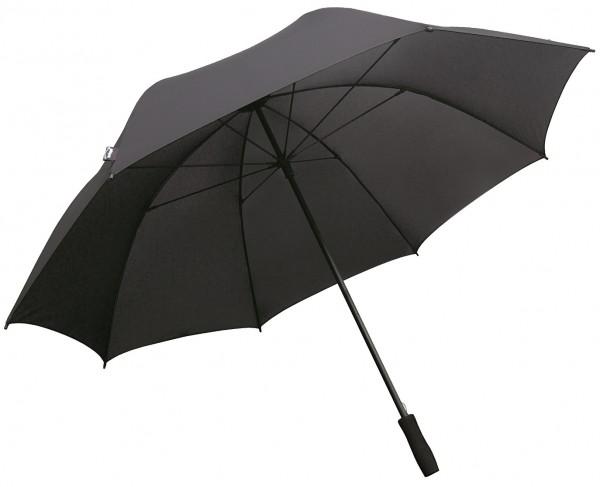 Euroschirm birdiepal basic Regenschirm Golfschirm Stockschirm extra breit manuelle Öffnung
