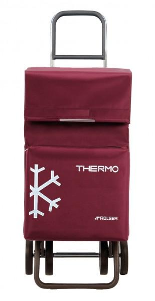 Rolser DOS+2 Einkaufshilfe Thermo Fresh MF