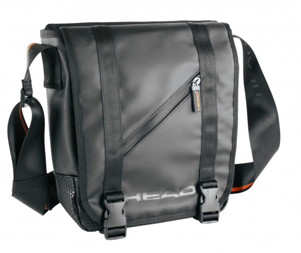 HEAD Jump A4 Messenger Bag