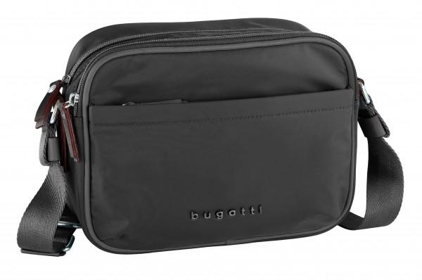 Bugatti Senso Schultertasche RFID