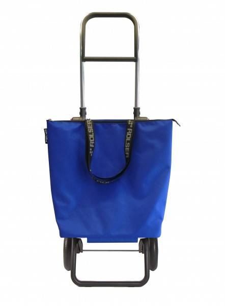ROLSER Einkaufsroller Logic RG / Mini Bag Plus MF MNB009 Einkaufstrolley
