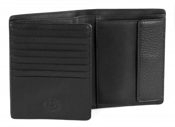 Bugatti Pregio Kombibörse / Coin Wallet Combi Style 12 CC