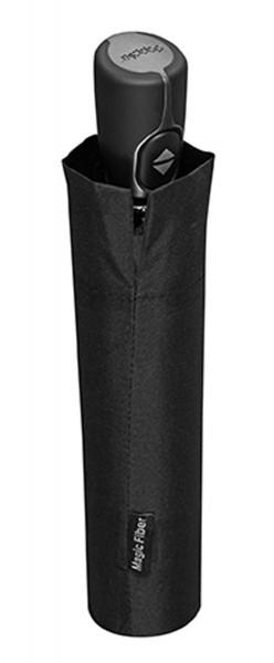 Doppler Fiber Magic Uni Black Regenschirm Taschenschirm