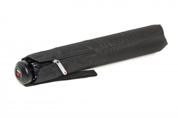 Knirps Taschenschirm Topmatic SL Black